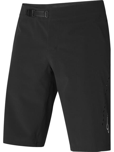 Fox Flexair Lite Baggy Shorts Men black